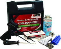 Agriforce Tyre Repair Kit