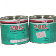 A&B Vulcanising Compound 300g