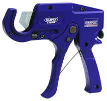 Ratchet Action Pipe Cutter