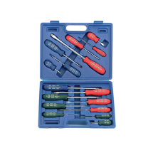 16pc Expert Screwdriver Set