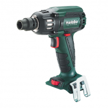 Metabo 18V Impact Wrench 400Nm BODY ONLY