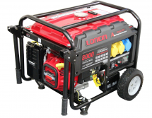 Loncin LC8000 Generator 6kw (With Wheel Kit)