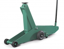 Compac High-Lift Jack 8T Includes Rubber Tyres