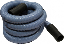 Brigadier Heavy Duty Hose 10M (Including 2 x Rubber Cuffs)