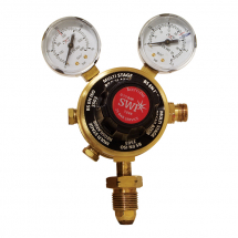 2 Gauge Acetylene Regulator (1.5 Bar)