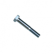 8.8 Tensile Bolt M10 x 80mm (Pack-100)