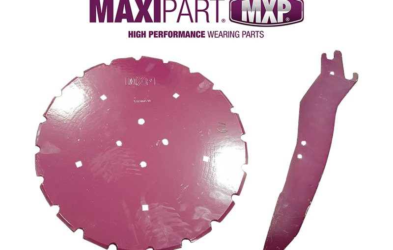 Calling Sumo DTS users – Maxipart parts now available!